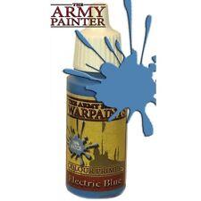 Army Painter BNIB Warpaint - Electric Blue