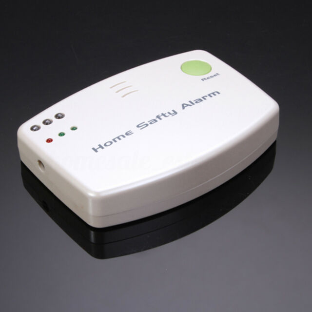 Elder Home Safety Alert Care Call Alarm Patient Medical Elderly Panic