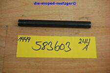 Piaggio SFERA - TPH - ET2 583603 Hauptständerbolzen Original NEU NOS xs1449