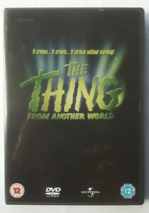 The-Thing-From-Another-World-1951-Director-Christian-Nyby-2008-UK-Region-2-DVD