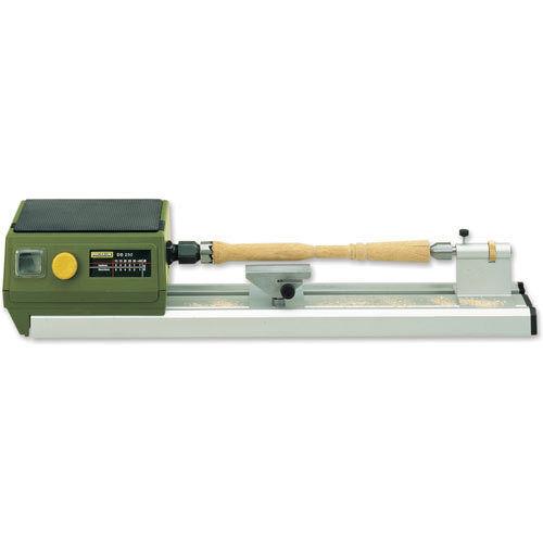 Proxxon DB 250 Micro Woodturning Lathe 702054  REF 27020  UK DESPATCH