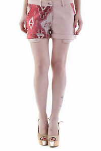 SALDI-SEXY-WOMAN-Short-donna-S-MADE-IN-ITALY