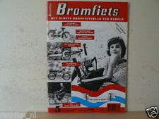 BRO9805-KREIDLER FLORETT,BERINI JUNIOR,SOLEX S3800,NSU,LOCOMOTIEF HI-FI 15 1961,