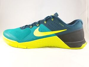 finest selection 5c1cf b3522 Image is loading Nike-Metcon-2-Men-039-s-Cross-Training-