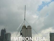 1/4 wave Professional GP Antenna for 5w,7w,15w,25w,30w,50w,100w FM Transmitter