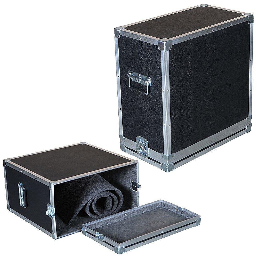 Light Duty Economy ATA Case for AER Alpha 40W 1x8 Acoustic Amp