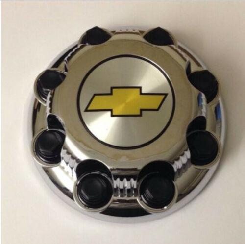 "4X Chevy Silverado 2500 3500 Express Van 16/"" 8 Lug Wheel Chrome Center Hub Caps"
