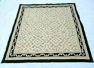 Shipibo painted cloth