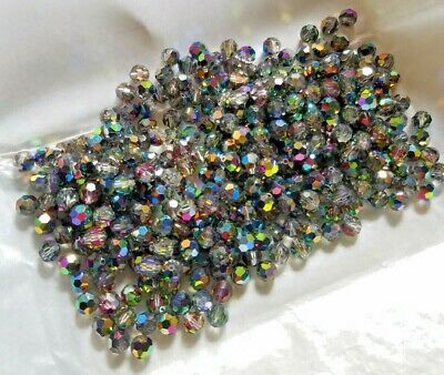 Swarovski® Crystal #5000 7mm SUPER SALE 10mm /& 14mm Round Beads Factory Packs