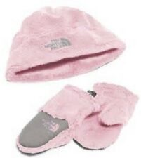 dec60ea6 item 2 North Face BABY OSO CUTE COLLECTION Coy Pink Girl XS 6-24mths NWT  Mitten Hat Set -North Face BABY OSO CUTE COLLECTION Coy Pink Girl XS  6-24mths NWT ...