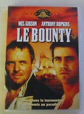 DVD LE BOUNTY - Mel GIBSON / Anthony HOPKINS - Roger DONALDSON