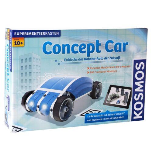 Kosmos 620349 Concept Car