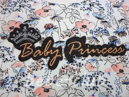 Neu 2tlg Babyset Baby Set Pullover Hose Princess 62 68 74 80 Mädchen Baumwolle