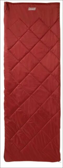 Coleman Durango Single Envelope Sleepingbag