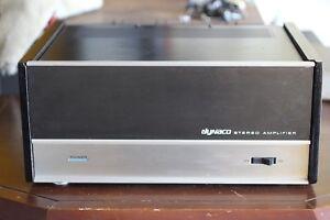 Details about Dynaco ST-150 Vintage 2 Channel Power Amp Amplifier