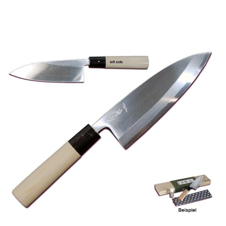 Chroma Haiku Pro hp-5 Deba Couteau 15 cm