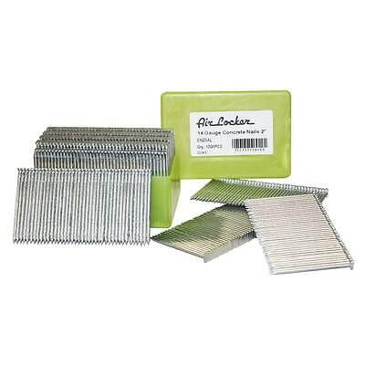 1000//Pack Tnails Box 2-1//2 Inch 14 Gauge Concrete Cement Penetrating T-Nails