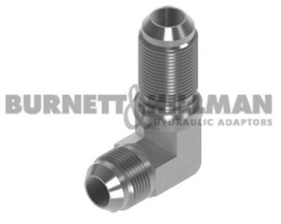 Hydraulik, Pneumatik & Pumpen Burnett & Hillman BSP Male x BSPT ...