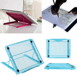5D-DIY-Diamond-Painting-Tool-A4-LED-Light-Pad-Holder-Foldable-Computer-Stand-Pf