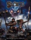 Slaine - The Books of Invasions: v. 1: Moloch and Golamh by Clint Langley, Pat Mills (Hardback, 2006)