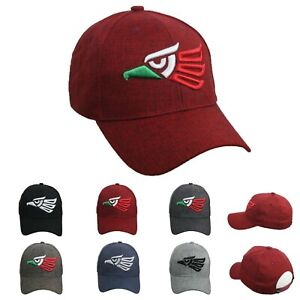 912009cd Details about HECHO EN MEXICO Baseball Cap Mexican Eagle Hat Casual  Snapback Fashion Hats