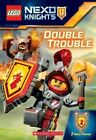 Double Trouble by Kate Howard (Paperback / softback, 2016)