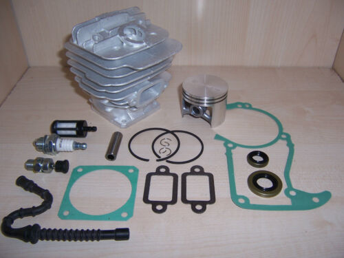 Dichtsatz passend Stihl MS360 036 neu SET 2  motorsäge kettensäge Zylinder