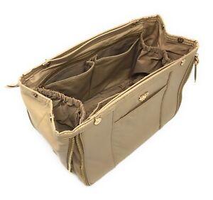PurseN-Purse-Organizer-LV-Speedy-30-Base-Shaper-Handbag-Insert-Small-Nude