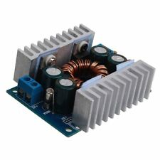 Geekcreit DC-DC 8A DC5-30V 150KHz Automatic Step Up Step Down Adjustable Power M
