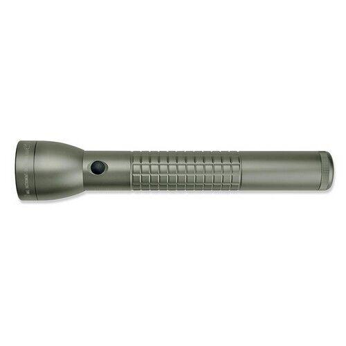 Maglite ML300LXS3RI5 3 Cell D Ml300Lx LED Flashlight Foliage Green-Gift Box
