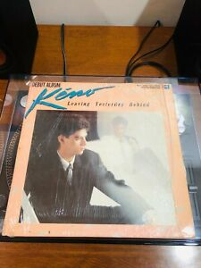 Keno-034-Leaving-Yesterday-Behind-OPM-Vinyl-LP-RARE-Philippines