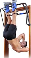 Teeter Hang Ups Ez-up Inversion System Accessible Home Solution To Gym Work Out