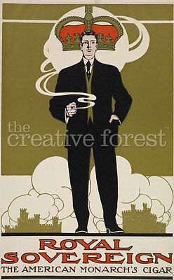 1899 Vintage Advertising Poster Reproduction CANVAS PRINT 17x28 in. PARFUMERIE