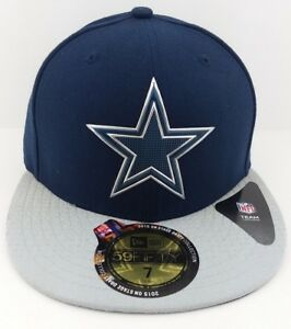Dallas Cowboys NFL New Era 59FIFTY fitted hat cap 15 On-Stage Draft ... cd2303ba7