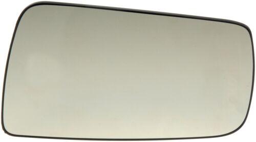Boxed Left 56104 fits 05-09 Ford Mustang Door Mirror Glass-Mirror Glass Door