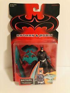 Batman & Robin Movie Batgirl Action Figure(1997 Kenner) Brand New!!