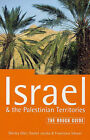 Israel and the Palestinian Territories: The Rough Guide by Shirley Eber, Kevin O'Sullivan (Paperback, 1998)