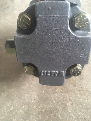 Ransomes 350d Mk5 Cylinder Drive Motor