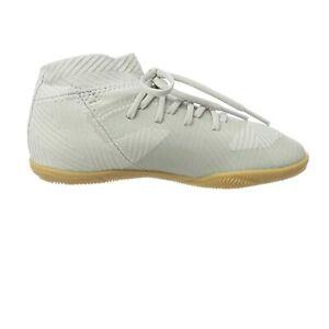 Adidas-nemeziz-Tango-18-3-Indoor-Garcons-Chaussures-De-Football