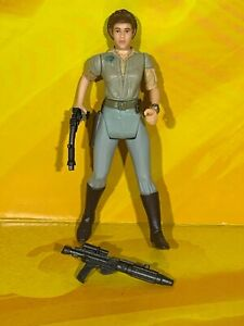 Star Wars - Power of the Jedi Loose - General Leia Organa
