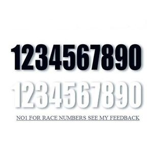 Stickers-numbers-6-034-numbers-race-numbers-Sticky-Letters-motocross-numbers