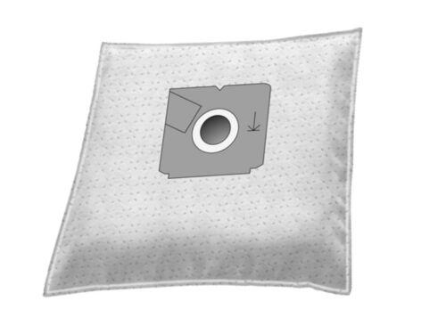 20 Filtertüten Tevion AS 35 Staubsaugerbeutel