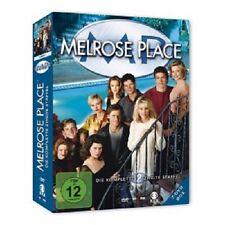 MELROSE PLACE - DIE KOMPLETTE 2.STAFFEL (THOMAS CALABRO/+)  7 DVD  NEU