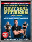 Complete Guide to Navy Seal Fitness by Stewart Smith (Paperback, 2008)