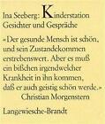 Kinderstation von Ina Seeberg (1993, Taschenbuch)
