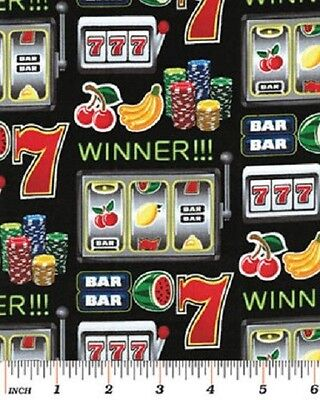 Jack wins casino
