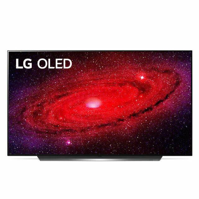 LG OLED55CX6LA – 55″ – OLED 4K (Smart TV) Offerte e sconti