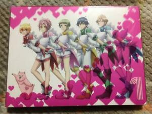 CUTE-HIGH-EARTH-DEFENSE-CLUB-LOVE-1-Blu-ray