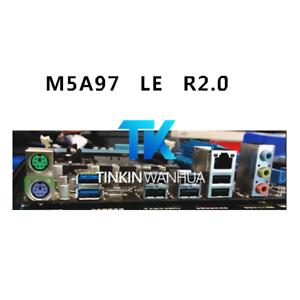 ASUS I//O IO SHIELD BLENDE BRACKET M5A78L-M LE//USB3