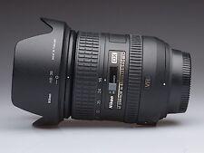 Nikon AF-S DX 16-85 mm f/3.5-5.6G ED VR
